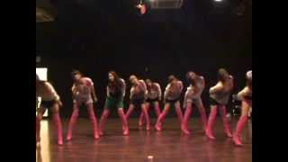 getlinkyoutube.com-Girls` Generation(소녀시대) _ Oh! _ MusicVideo(Only Dance Ver.)