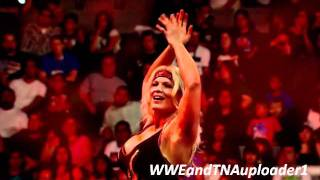 getlinkyoutube.com-WWE Beth Phoenix Old 2009 Theme Song (Glamazon) New 2011 Titantron