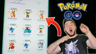 COMBAT POKEMON GO EN MASSE !! - POKEMON GO #25 OEUF & ARENE POKEMON !