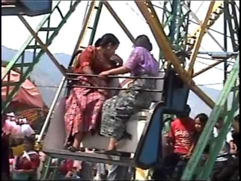 Videos Related To 'feria En Comitancillo 003, 2011.avi'