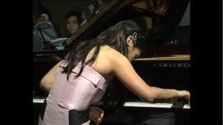 getlinkyoutube.com-Steinway Piano Competition (Thailand) - Final Round