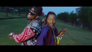 getlinkyoutube.com-IYO - Loving You Ft. Diamond Platnumz [Official Video]