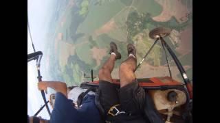 Skydive Evolution - Doug e Sal / Trike jumps
