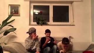 getlinkyoutube.com-funny vedio lukas rieger and mike singer and Keanu  hhhhh