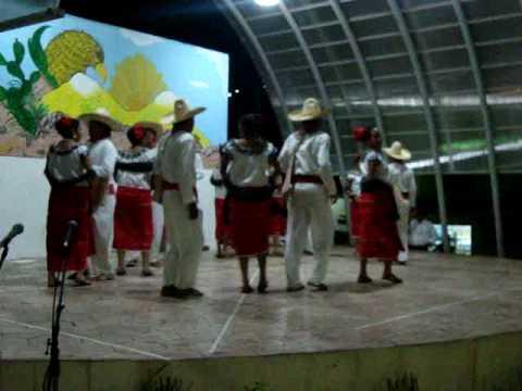 Tleyancuic de Copainalá Chiapas