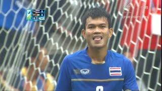 getlinkyoutube.com-ฟุตบอล เอเชียนเกมส์ ครั้งที่17 ทีมชาติไทย 2-0 ทีมชาติจอร์แดน 28-09-2014