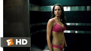 Man on a Ledge (4/9) Movie CLIP - Sex and Suspicion (2012) HD