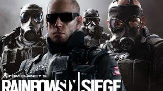 getlinkyoutube.com-Rainbow Six: Siege / Closed Alpha - Full match - Gameplay PC