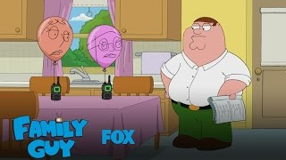 getlinkyoutube.com-Peter's Odd Rehearsal Needs | Season 15 Ep. 4 | FAMILY GUY