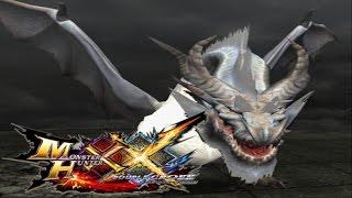 【MHXX実況】復活したミラルーツの火力が高すぎる件について 初見プレイ #11