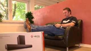 getlinkyoutube.com-Die HEOS Soundbar von DENON - maximaler Klang für Ihren Flachbildfernseher