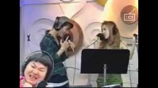 getlinkyoutube.com-[20090730] SNSD Jessica & SHINee Jonghyun - Sexy Love (Ne-Yo)
