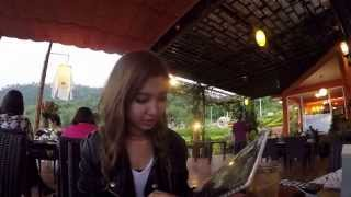 getlinkyoutube.com-Tanrak restaurant Khaokho แทนรักทะเลหมอกเขาค้อ