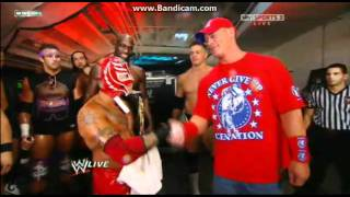 getlinkyoutube.com-New WWE Champion Rey Mysterio