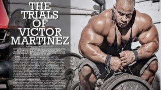 getlinkyoutube.com-Мастер класс Victor Martinez  Тренировка мышц бедра