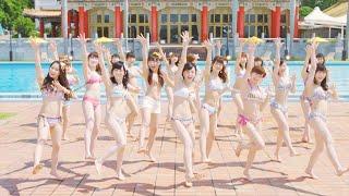 getlinkyoutube.com-【MV】ドリアン少年(Dance short ver.) / NMB48[公式]