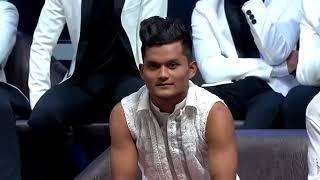 Bir Radha Sherpa Performance in dance champion
