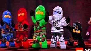 getlinkyoutube.com-Ninjago Kai tribute Am I Wrong