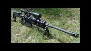getlinkyoutube.com-Top ten anti-material sniper rifles in the World