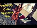 Dublin City Centre Apartment Tour