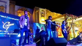 I Singga I G Chauhan I LiveShow Agra ,2016