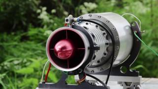 getlinkyoutube.com-Worlds FIRST axial flow model jet engine