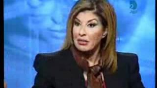 هالة سرحان  سوزان مبارك كانت بتغير من اي حد يلبس احسن منها