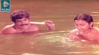 getlinkyoutube.com-Malayalam Movie Scene - Aarattu - The Romantic Balan K Nair