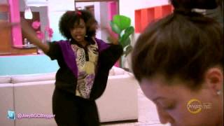 getlinkyoutube.com-BGC9 Erika - Don't Understand Dance