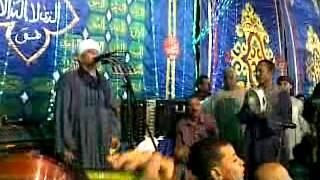 getlinkyoutube.com-ياسين التهامي من حفلات نجع شافع بالبــلينا تصوير سراج السيد 01144582187