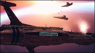 getlinkyoutube.com-CLONE WARS SCENARIOS - Star Wars: Warlords Mod Gameplay