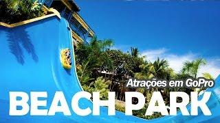 getlinkyoutube.com-Beach Park 2016 - Todas as atrações do Parque - Fortaleza, Ceará, Brasil