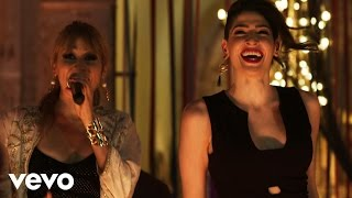 getlinkyoutube.com-Los Ángeles Azules - Mi Niña Mujer (De Plaza En Plaza) ft. Ha*Ash