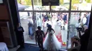 lalhambra salle de rception mariage soire franco marocaine - L Alhambra Salle De Mariage