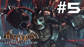 getlinkyoutube.com-Batman Arkham Asylum: Story Mode Playthrough Ep. 5 - BANE!