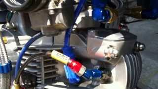 getlinkyoutube.com-TAKEGAWA Super Head 4V+R SCUT 178cc  KSR Songkhla Club
