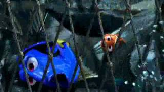 getlinkyoutube.com-Nemo - La scena della fuga dal peschereccio