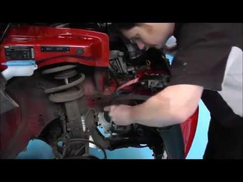 UO08201 - Outil pour courroie serpentine - pour BMW Mini - www.mecatechnic.com