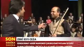 19 Nisan 2013 TRT-Bayburt Sazendeleri