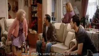getlinkyoutube.com-Catherine Tate/Nan - Christmas Day