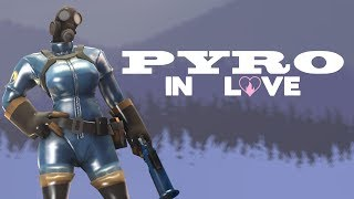 getlinkyoutube.com-Pyro In Love