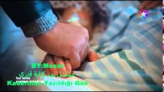 getlinkyoutube.com-♥كهرمان وايليف_اغنية كل يوم فى عمرى_مسلسل يوم كتابة قدرى ♥