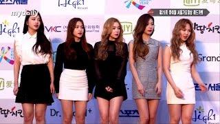 getlinkyoutube.com-EXID·여자친구(Gfriend)·레드벨벳(Red Velvet) '역시 대세 걸그룹!' [MD동영상]