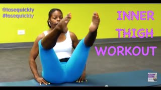 getlinkyoutube.com-Inner Thigh Workout: Help My Thighs Are Rubbing Together!