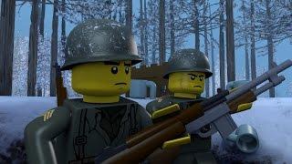 getlinkyoutube.com-LEGO BATTLE OF THE BULGE 2