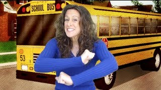 The Wheels On The Bus | Children's Song | Nursery Rhymes for Kids | Patty Shukla