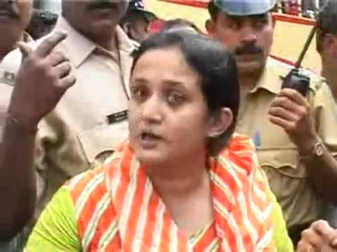 Mallu Actress Sangeetha Mohan arrested for drunken driving