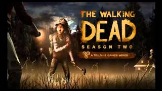 The Walking Dead Season Two - Main Menu Theme Music Extended (In 1 hour)
