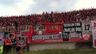 "getlinkyoutube.com-Pasoepati tour Pekalongan ""satu jiwa"""