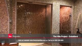 getlinkyoutube.com-Dubai Villa For Sale, 6 Bedroom+Maid's and Swimming Pool